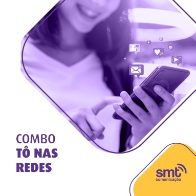 To nas redes
